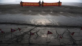 Lapindo, Antara Gempa Yogyakarta dan Salah 'Ngebor'