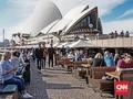 Jumlah Pengangguran Australia Turun ke 6,8 Persen per Agustus