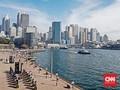 Australia Masuk Jurang Resesi, Ekonomi Minus 7 Persen