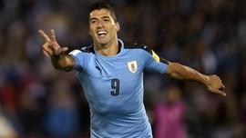 3 Fakta Unik Kepindahan Suarez ke Atletico
