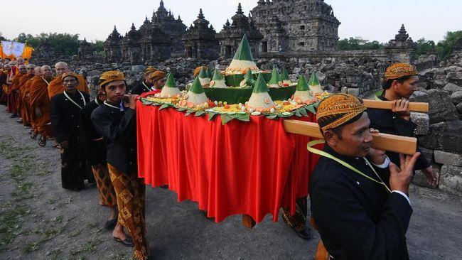 Selain Candi Prambanan, terdapat candi lain di Jawa Tengah yang juga menarik dan layak untuk dimasukkan daftar kunjungan, yakni Candi Plaosan.