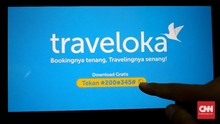 Grab dan Traveloka Siap Melantai di Bursa AS