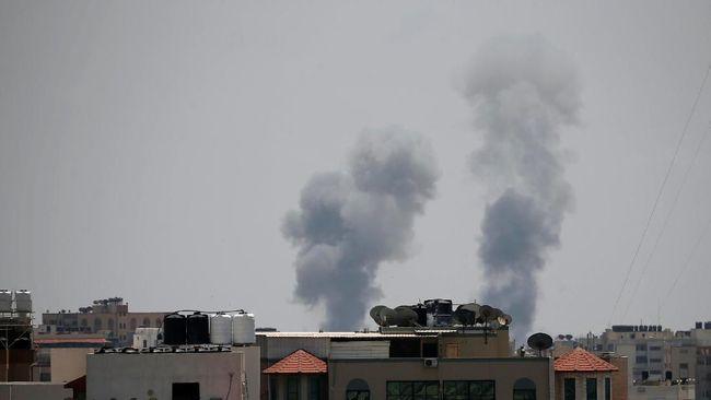 Kelompok-kelompok bersenjata Palestina di Gaza disebut sepakat menerapkan gencatan senjata jika Israel juga menerapkan langkah itu