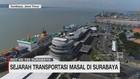 Sejarah Transportasi Massal di Surabaya