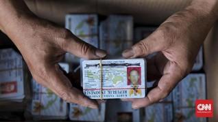 WNA China Diduga Punya KTP Indonesia Palsu di Kendari