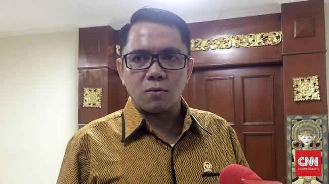 DPR Minta Jaksa Agung Usut Skandal Impor Emas Rp47,1 T