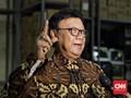 Tjahjo Minta Pidato 'Berantem' Jokowi Didengarkan Utuh