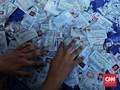 Mengintip Gudang Penyimpanan Ratusan Ribu E-KTP di Bogor