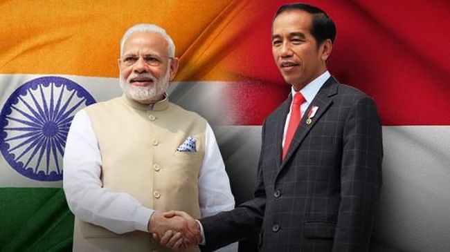 Walaupun Jokowi secara langsung meminta India turunkan bea masuk impor CPO Indonesia, India belum sepakat menurunkan bea masuk yang diminta Indonesia.