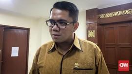 Komisi III DPR Janji Kawal Kasus Jiwasraya Hingga Tuntas