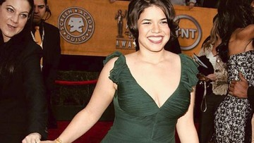 Cerita Pemeran 'Ugly Betty' Menjalani Peran Sebagai Ibu Baru