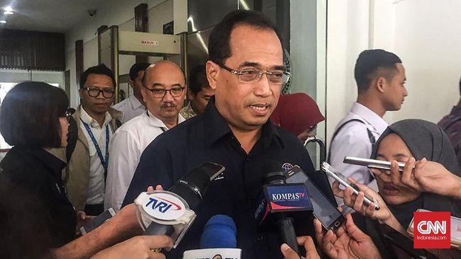 Menteri Perhubungan Budi Karya Sumadi menegaskan pemerintah hanya dapat mengatur Tarif Batas Atas (TBA) dan Tarif Batas Bawah (TBB).