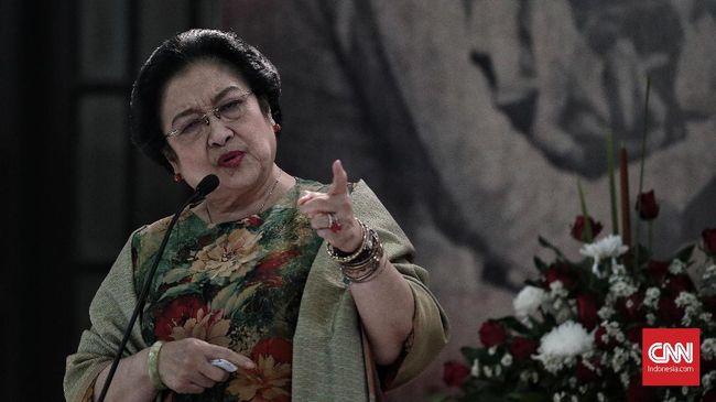 Saat muda, Megawati dianggap mengingkari kesepakatan keluarganya untuk tidak terjun ke politik. Kini dia mempertanyakan sumbangsih genarasi milenial.