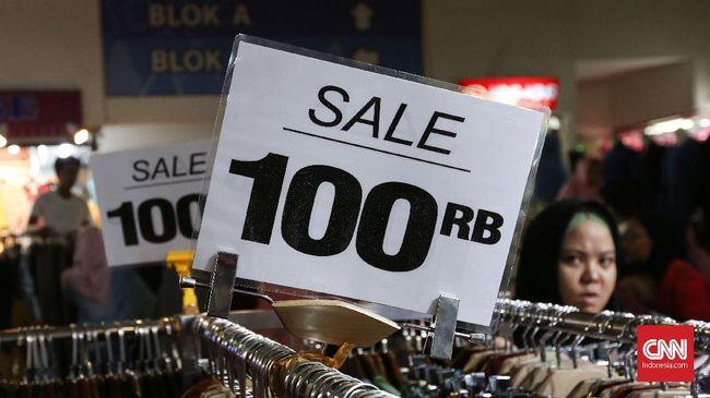 Pemerintah dan Bank Indonesia kompak menepis isu inflasi rendah karena daya beli masyarakat yang lemah. Daya beli disebut rendah jika inflasi meroket.