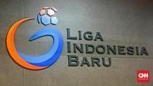 LIB Masih Godok Regulasi Klub Kalah Jika Suporter Datang