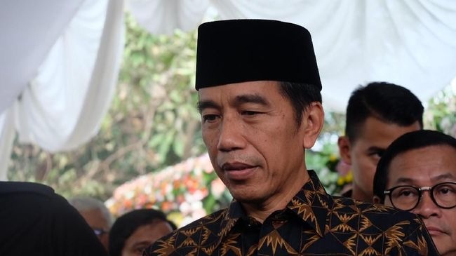 Beberapa program yang ada di dalam Nawacita disebut masih akan dilanjutkan jika Jokowi memimpin dua periode, seperti tol laut dan revolusi mental.