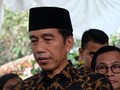 Jokowi Ingin Negeri 'Baldatun Thoyyibatun Wa Rabbun Ghafur'