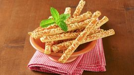 Resep Kue Kering Cheese Stick