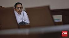 Vonis Anas Urbaningrum yang Disunat MA Berujung Kritik KPK