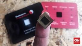 Bocoran Snapdragon 875 Chipset Pesaing iPhone 12