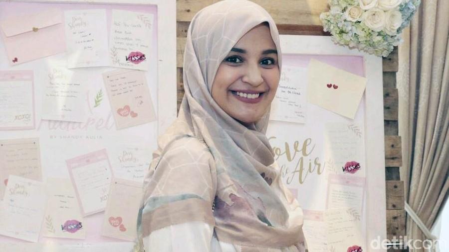 Tips Shireen Sungkar Bagi Waktu Antara Anak dan Pekerjaan