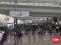 Bandara Hong Kong Buka Kembali Layanan Transit Penerbangan
