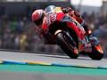 Ada Kuburan Palsu Marquez Jelang MotoGP Italia