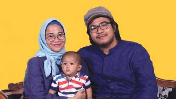 Ini kisah perjuangan seorang ibu yang putranya sudah menjalani 6 operasi di usia 1 tahun.