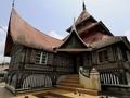 Masjid Asasi, Masjid Tertua Milik Sumatra Barat