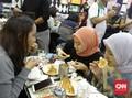6 Restoran Halal di Hong Kong