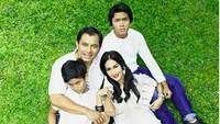 <p>Setuju kan, Bun kalau mereka disebut keluarga harmonis? (Foto: Instagram @diahpermatasari_d_p_s)</p>