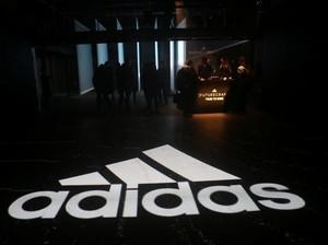 Laba Adidas Melonjak 2 Kali Lipat karena Piala Dunia 2018