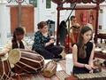 'Ngabuburit' dengan Gamelan Sunda di London