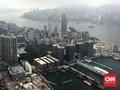 Redam Aksi Demo, BUMN China Dipaksa Kerek Bisnis di Hong Kong