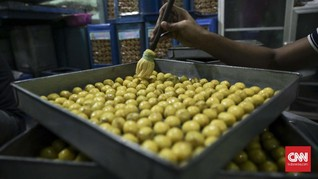 Redup Cuan Bisnis Kue Lebaran di Tengah Wabah Corona
