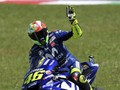 Rossi Sambut MotoGP San Marino dengan Kenangan Manis