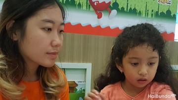 Ngabuburit Sekaligus Quality Time Bareng Anak? Bisa Banget