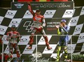 Stoner Anggap Rossi Lebih Buruk dari Lorenzo