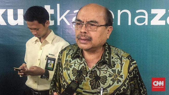 Saling sindir antara Wakil Gubernur DKI Jakarta Sandiaga Uno dan Ketua Baznas Bambang Sudibyo hanya gurauan buat mencairkan suasana konflik.