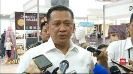 Ketua DPR Persilakan Prabowo Tempuh Jalur Lain Kalau Ada