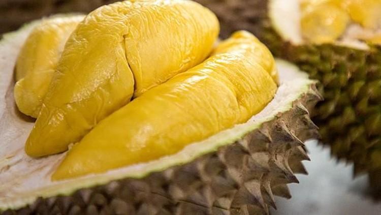 Bunda sedang menyusui dan ingin banget makan durian? Nggak ada salahnya memperhatikan hal berikut ini, Bun.