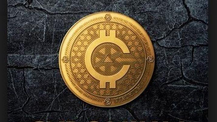 Mengenal Sosok Pengusaha yang Ciptakan Uang Digital Cyronium