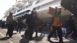 Ada Larangan Mudik Lebaran, Pelni Makassar Setop Jual Tiket