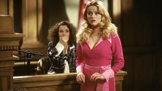 MGM Tentukan Legally Blonde 3 Rilis Mei 2022
