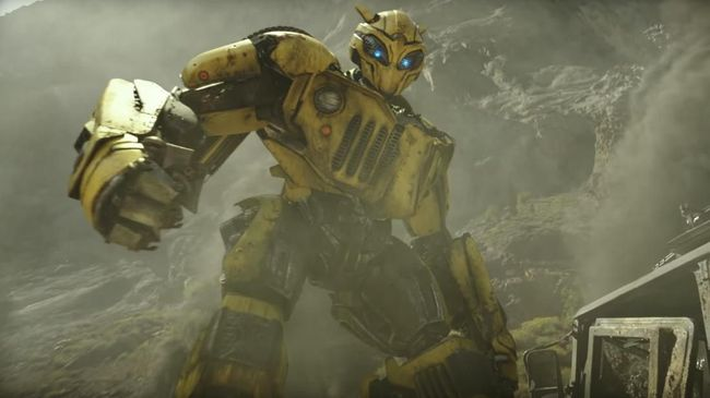 Demi menghindari rebutan penonton saat rilis, film 'Bumblebee' akan mengadakan penayangan khusus pada 8 Desember di AS.