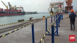 Telkom Papua Sebut Kapal Perbaikan Kabel Putus Tiba 25-27 Mei