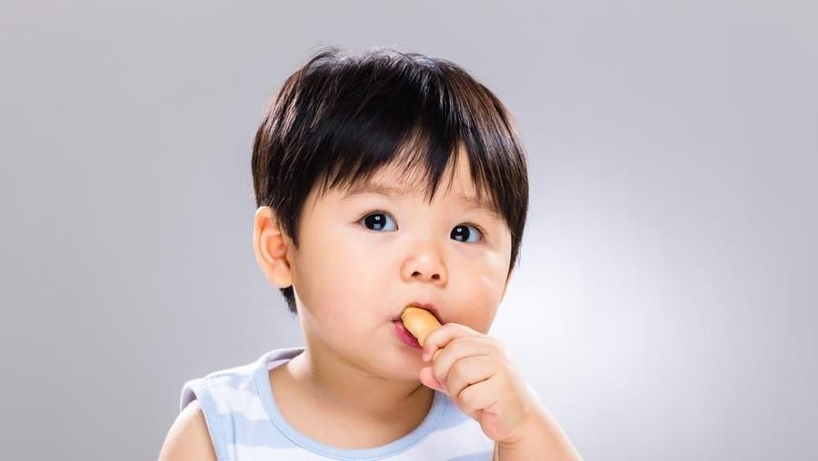 4 Hal Penting tentang Asupan Anak yang Perlu Bunda Tahu
