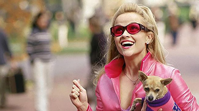 Berikut sinopsis Legally Blonde yang termasuk film bersejarah dalam karier Reese Witherspoon.