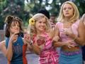 Tumpah Ruah Emosi dalam Reuni Legally Blonde