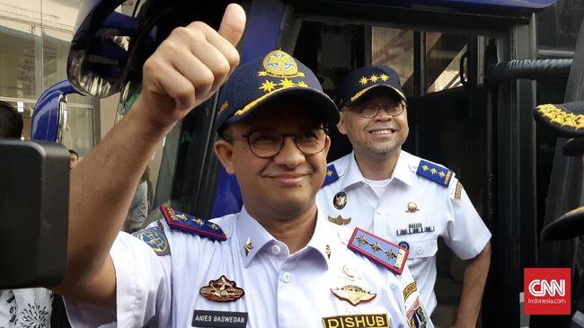 Fraksi PKS di DPRD DKI meminta Gubernur Anies Baswedan fokus melunasi janji kampanyenya daripada berpikir tentang peluang maju pada Pilpres 2019.